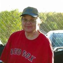 Mrs. Gail Marie Earle