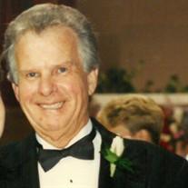 Billy G. West