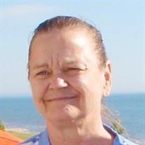 Patricia A. Edkins