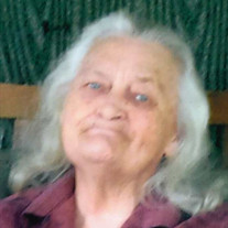 Hazel Christine McKay