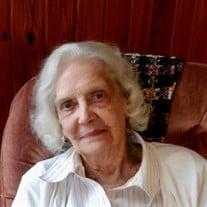 Elizabeth Ann Olson