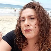 Antoinette Mendez