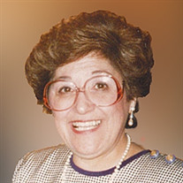 Angeline Agnes Brisson