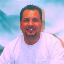 Jimmy Joseph Vasquez