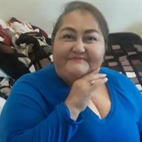 Mildred Lee Maldonado