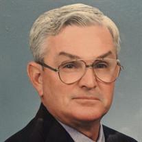 Joseph Walter Mauldin IV