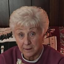 MaryAnn Jakubowski