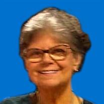 Janice Kay Kriisa