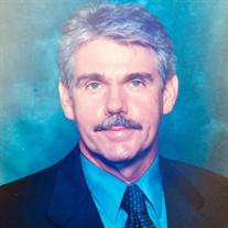 Ted Barney Stewart