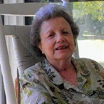 Betty Gann Powell