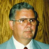 Edmund Charles Meisinger, Jr.