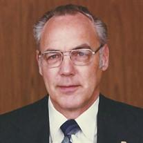 Russell Howard Ferris