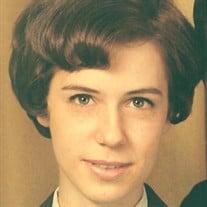"""Susan """"Sue"""" C. Paradiso"""