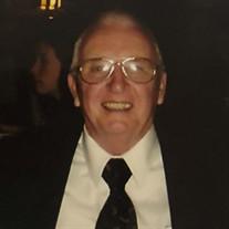 Gerard Norman Gray