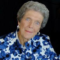 Patricia Hannan Sermersheim