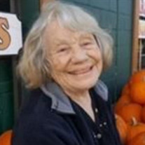 Donna LeMieux