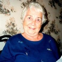 Dorothy M Huggett