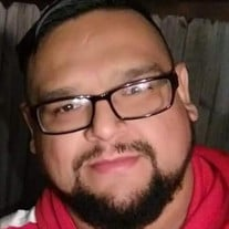 Eliud Enrique Rodriguez