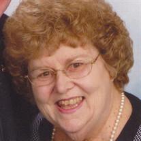 Sue Anne Bullock