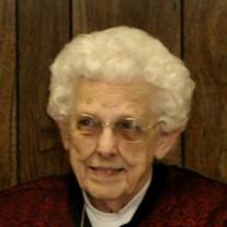 Margie Mae Mulvaney