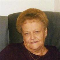 Edith Viola Pope