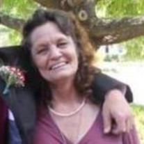 Mrs. Marcia Ann Peake