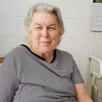 Mrs. Mazie W. Grace Mosley