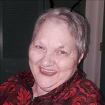 Laura Elizabeth Gordon