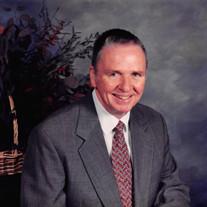 """William Elbert """"Bill"""" Sullins Jr."""