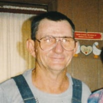 Mr. James Ray Middleton