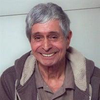 Edward R Ortiz