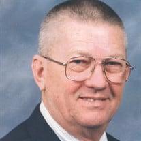 James Allan Peterson
