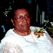 Annie Mae DuPree