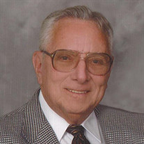 Charles D. Soden