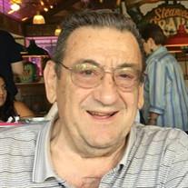 Gilbert M. Baer