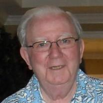 Lt. Col. John Edward Marder