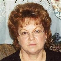 Doris I. Webster