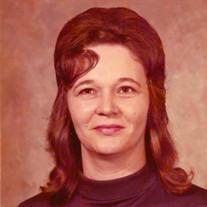 Mrs. Lois T. Holsenback