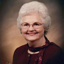 Martha Faye Motley