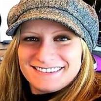 Melissa Dawn Rodgers
