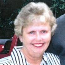 Linda Ann Shaw