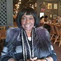 Gladys Randall