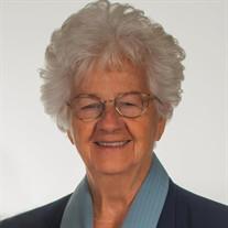 Betty J Filby