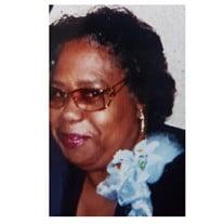 Annie B. Johnson