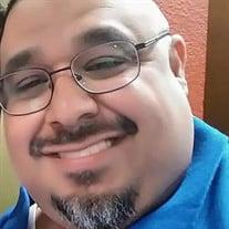 Antonio E. Rodriguez Jr.
