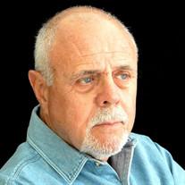 Paul David Keithley