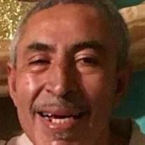 Padro Luis Lebron Rodriguez