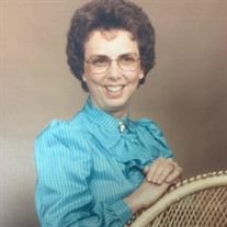 Bethel Lorraine Anderson