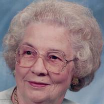 Wanda Louise Cowling