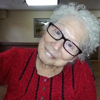 Neita Joyce Hart Hamilton